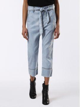 Dámské letní lehké kalhoty Diesel DE-JAMA