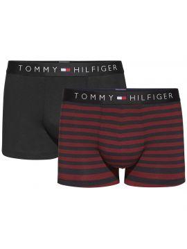 Boxerky Tommy Hilfiger TR STRIPE