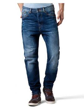 Pánské džíny modrá Pepe Jeans CHEPSTOW