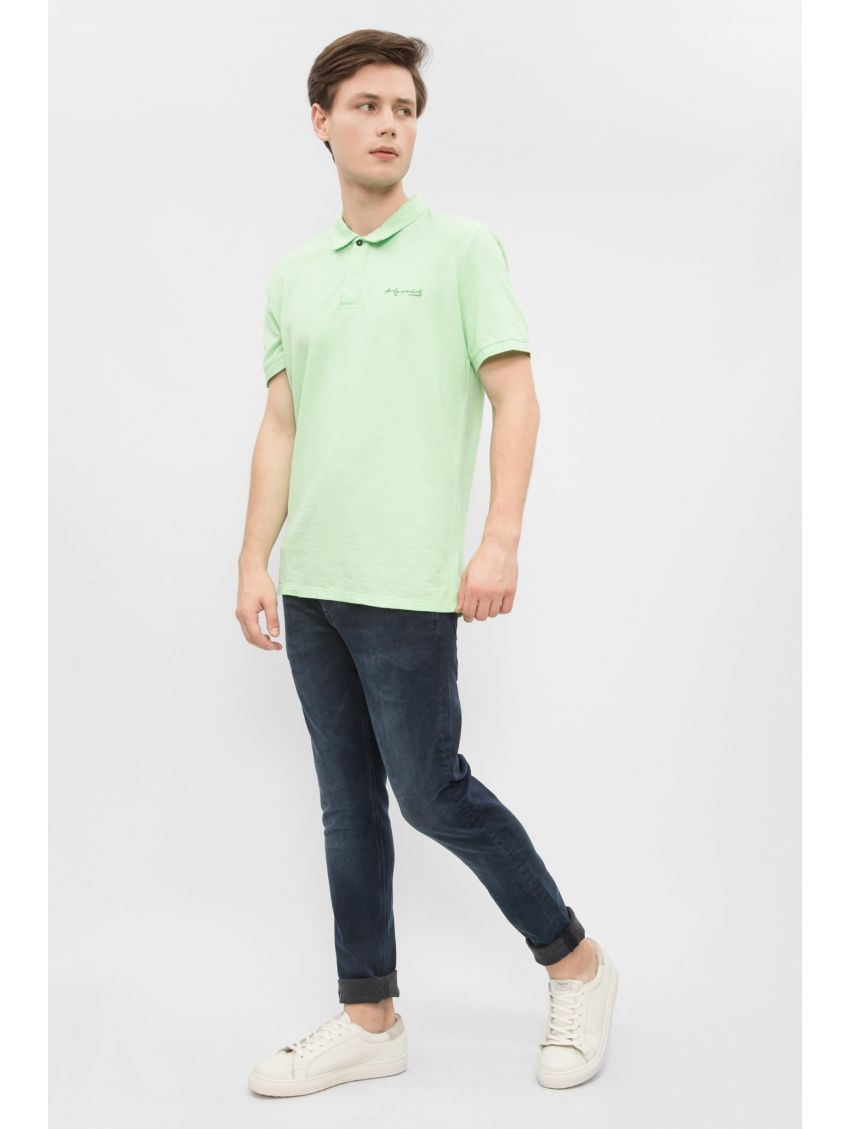 Pánské Polo Pepe Jeans STAR POLO - 919 CONCEPT STORE ce4734b44f