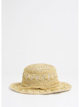 Dámský klobouk Pepe Jeans SIEENNA HAT