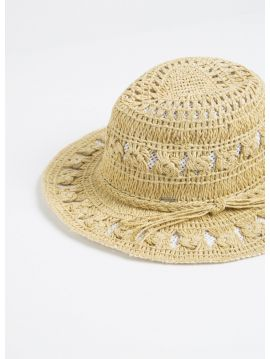 Dámský klobouk Pepe Jeans SIEENNA HAT 1