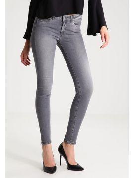 Modré slim fit džíny Pepe Jeans PIXIE