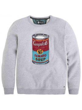 Andy Warhol Pepe Jeans SOPA SWEAT