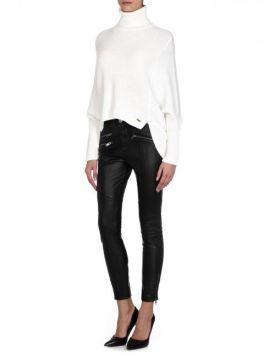 Oversize dámský svetr Pepe Jeans JODIE