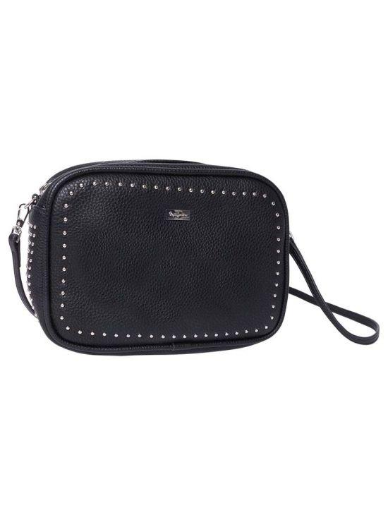 černá crossbody kabelka Pepe Jeans PHOEBE - 919 CONCEPT STORE 3fa64413cc0
