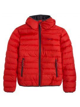 Pánská zimní odlehčená bunda Pepe Jeans WHITEHALLc