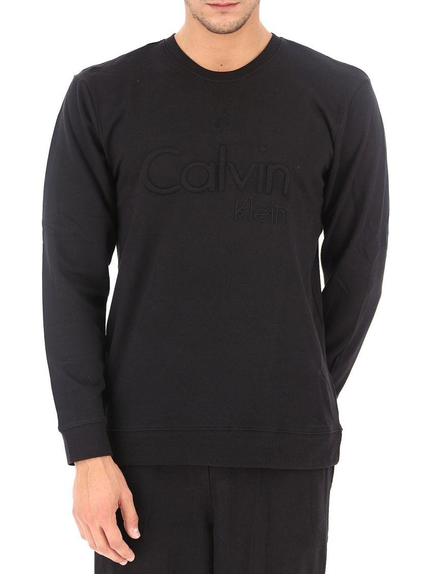 c6c0bde4cf Pánská černá Mikina Calvin Klein - 919 CONCEPT STORE