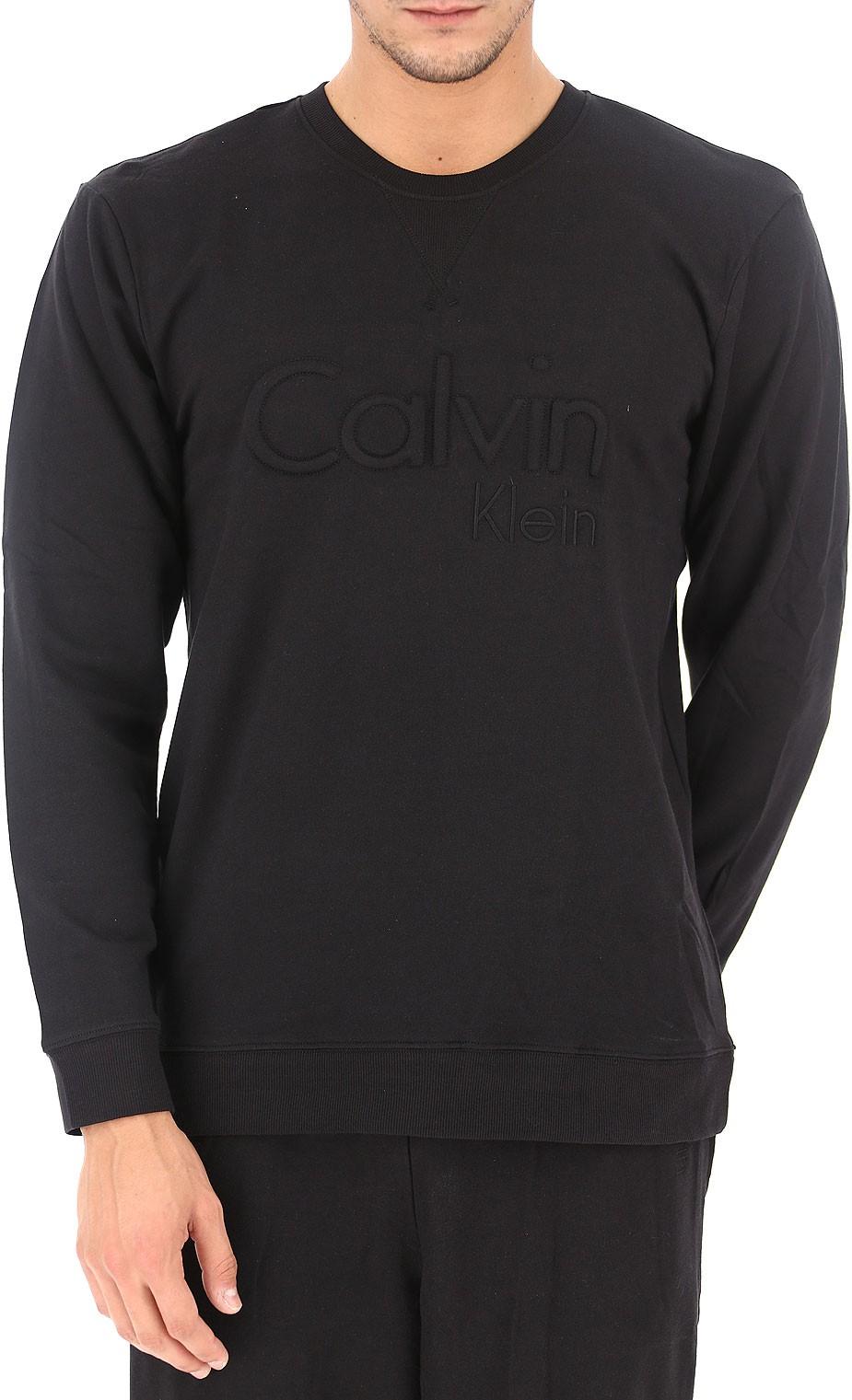 468b1ce3294 Pánská černá Mikina Calvin Klein - 919 CONCEPT STORE