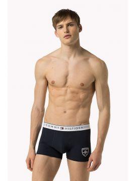 Pánské modré boxerky Tommy Hilfiger