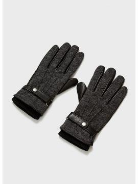 Pánské rukavice Pepe Jeans DUVEN