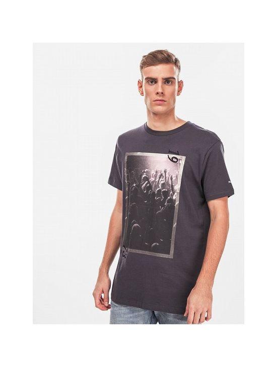 Pánské šedé triko Pepe Jeans MYERS - 919 CONCEPT STORE 76a5c1c4e3