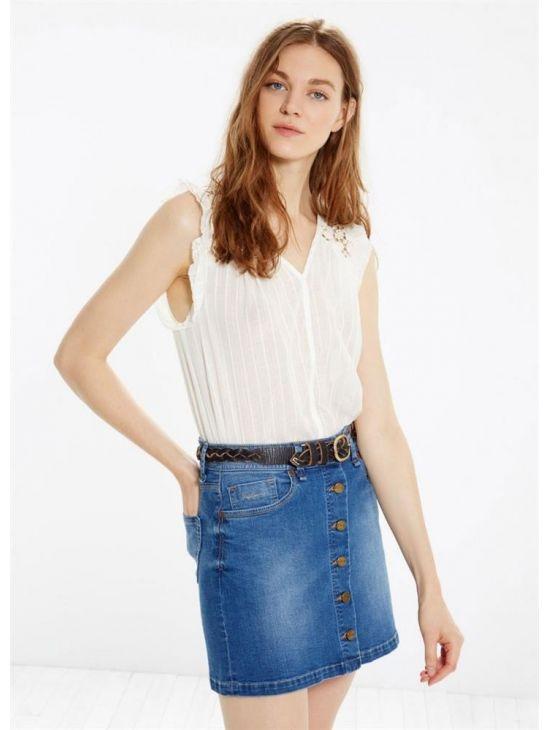 Košile Pepe Jeans ECHO SHIRT 1