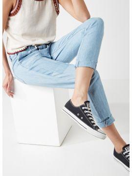 Dámské letní kalhoty Pepe Jeans LABYRINTH PANT 2