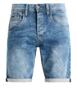Pánské denim kraťasy Pepe Jeans TRACK SHORT