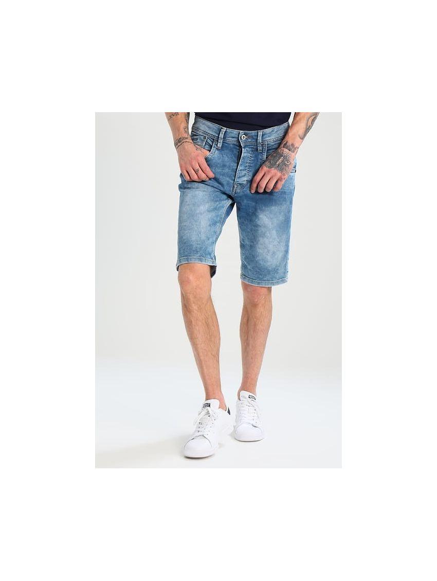 Pánské gymdigo kraťasy Pepe Jeans TRACK - 919 CONCEPT STORE 61ecf8cbdb