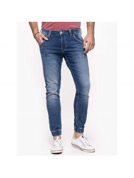 Modré jogger džíny Pepe Jeans JG-GUNNEL