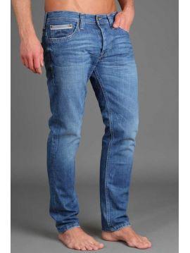Klasické rovné pánské džíny Pepe Jeans LYLE