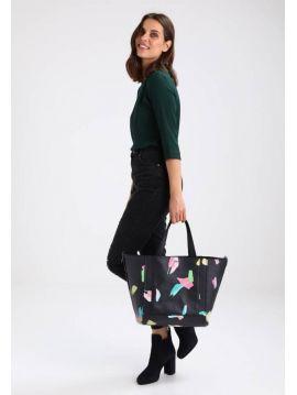 Oboustranná kabelka s psaníčkem Pepe Jeans ALISAc