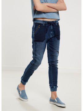 Dámské gymdigo džíny Pepe Jeans FLASHb