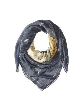 Unisex šátek s orlem Diesel SORCHA