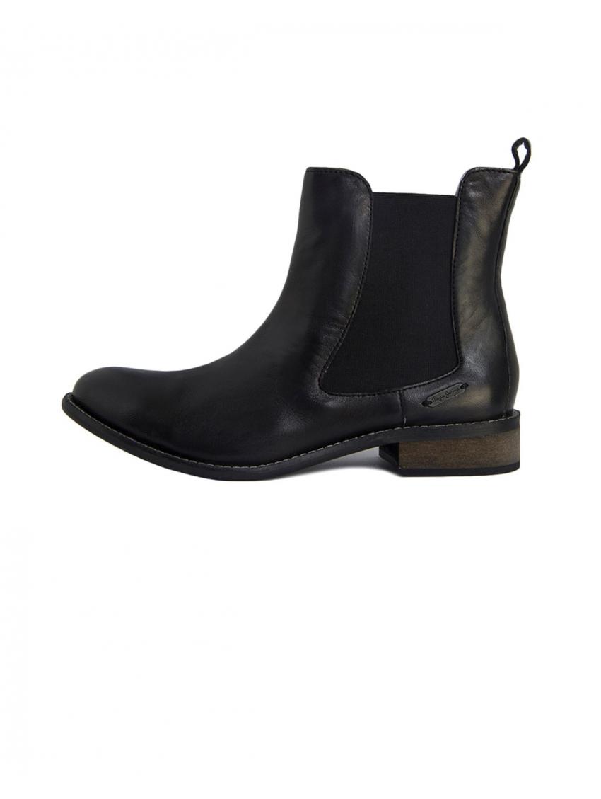 153de157fe Kotníkové chelsea boots boty Pepe Jeans SEYMOUR - 919 CONCEPT STORE