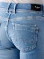 Dámské denim džíny Pepe Jeans SATURN 4