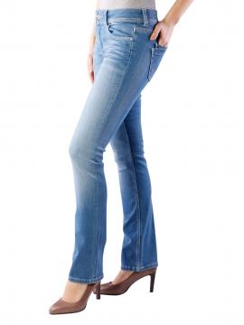 Dámské cigaretové džíny Pepe Jeans SATURN