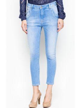 Světlé džíny Pepe Jeans TOPSY