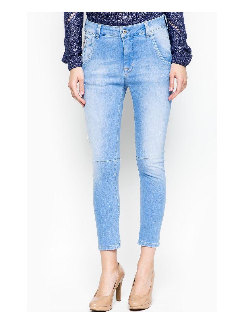 Světlé džíny Pepe Jeans TOPSY - 919 CONCEPT STORE 254607059c