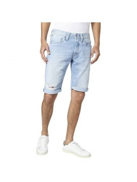Pánské kraťasy Pepe Jeans CASH