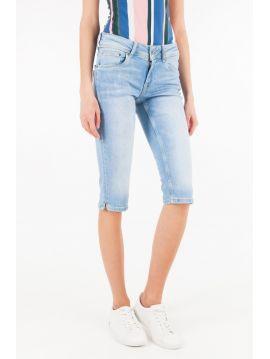 Kraťasy pod kolena Pepe Jeans SATURN CROP