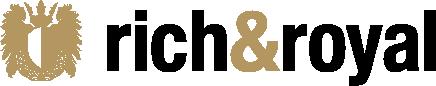 logo Rich Royal